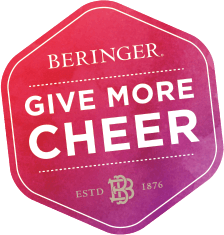Beringer Give More Cheer