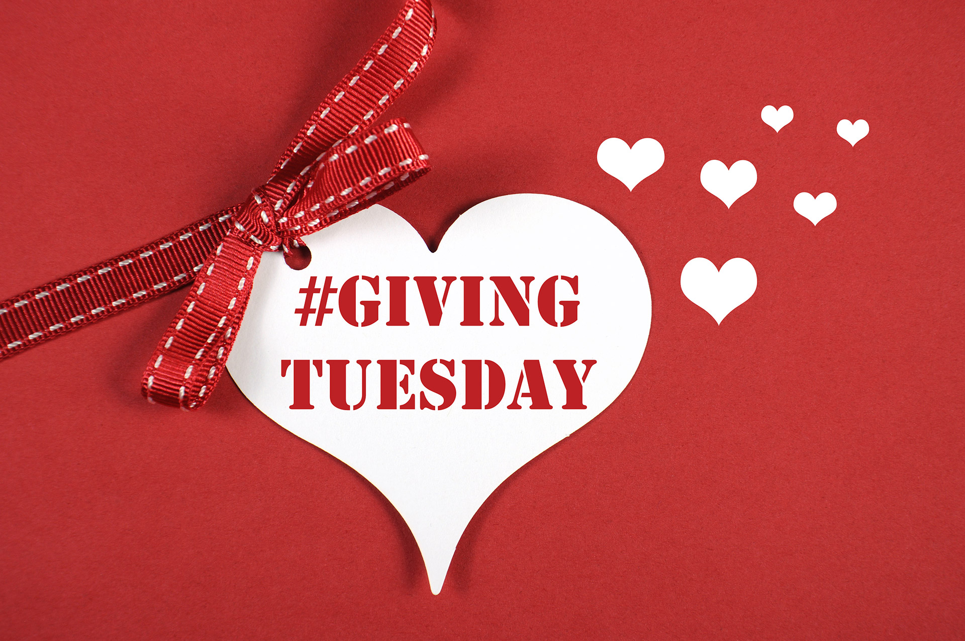 #GivingSmarter for #GivingTuesday