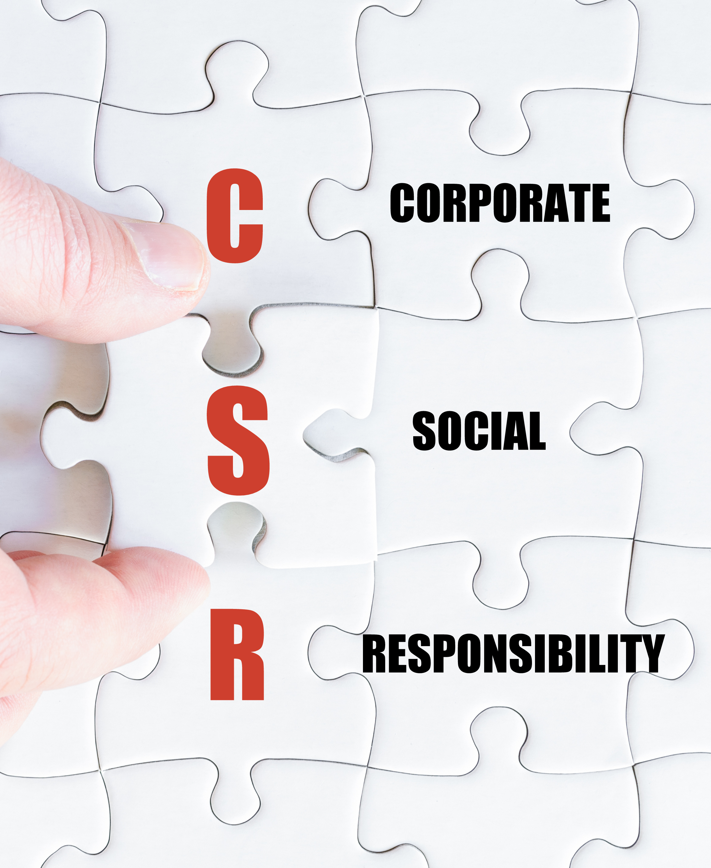 7 Tips for a Successful CSR Program