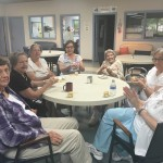 Habersham County Senior Center