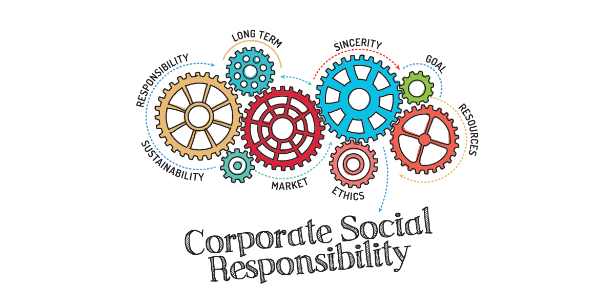 How To Build Your Own CSR Program