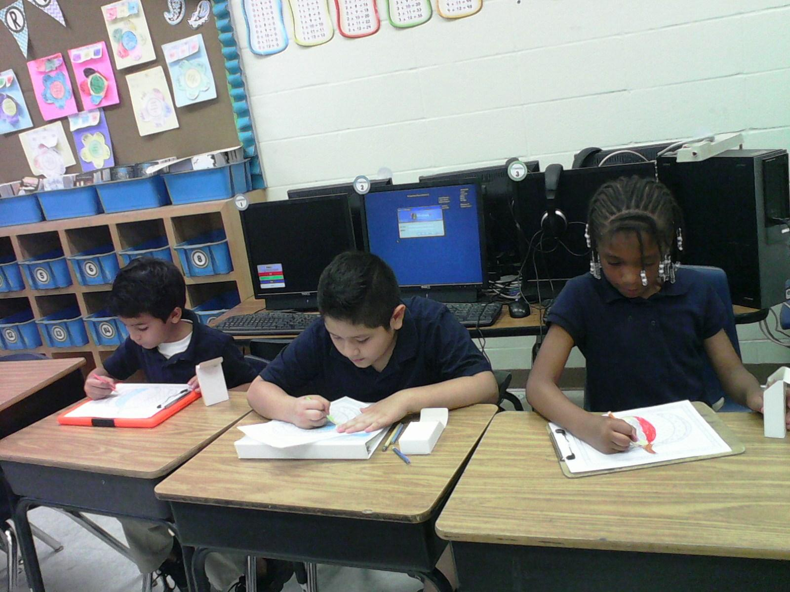 Louisiana Kids Back To Learning Thanks to Crayola