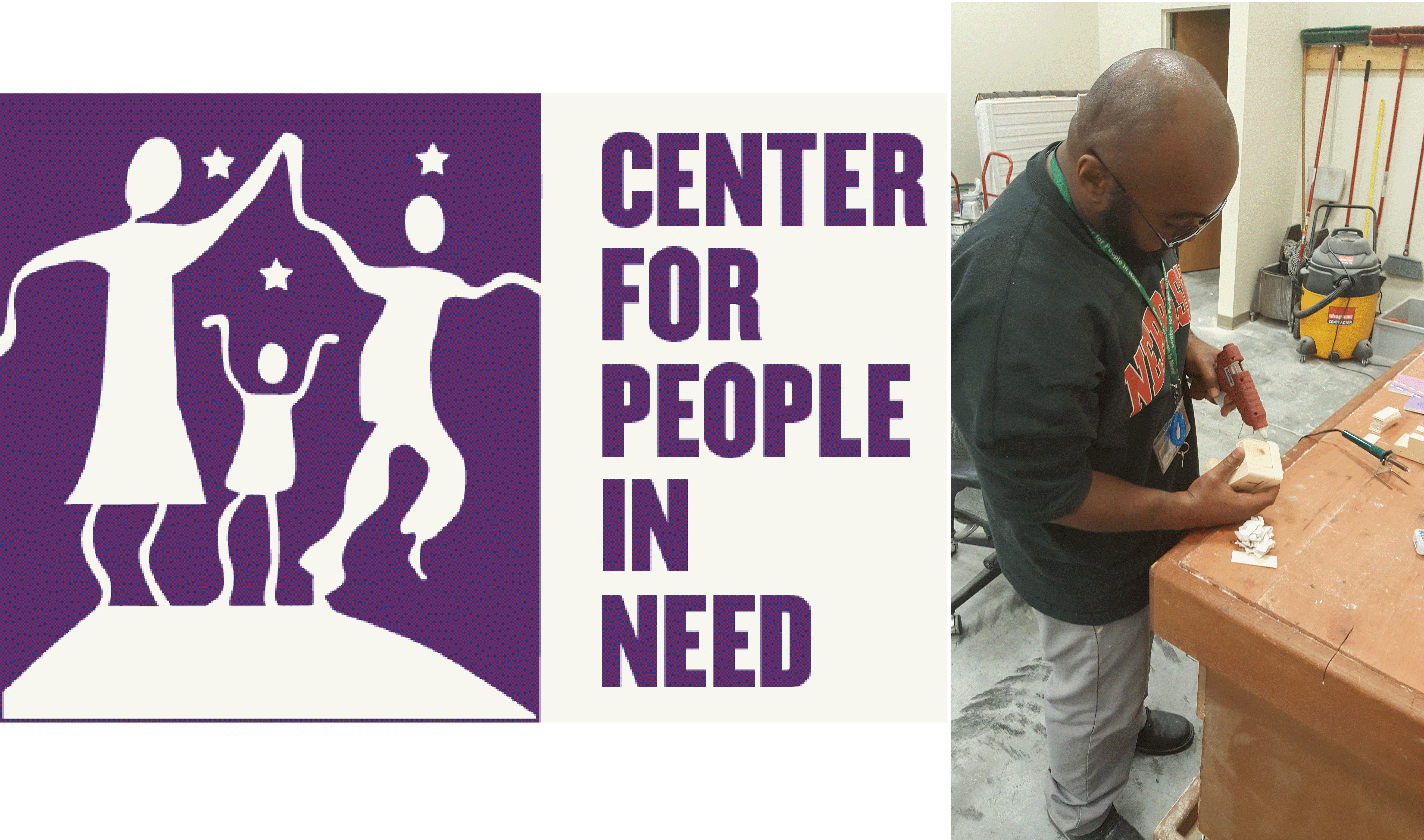 The Center For People In Need Gives Former Prisoners A Second Chance
