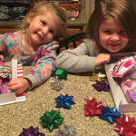 Shopkins girls