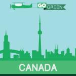 Canada circular economy