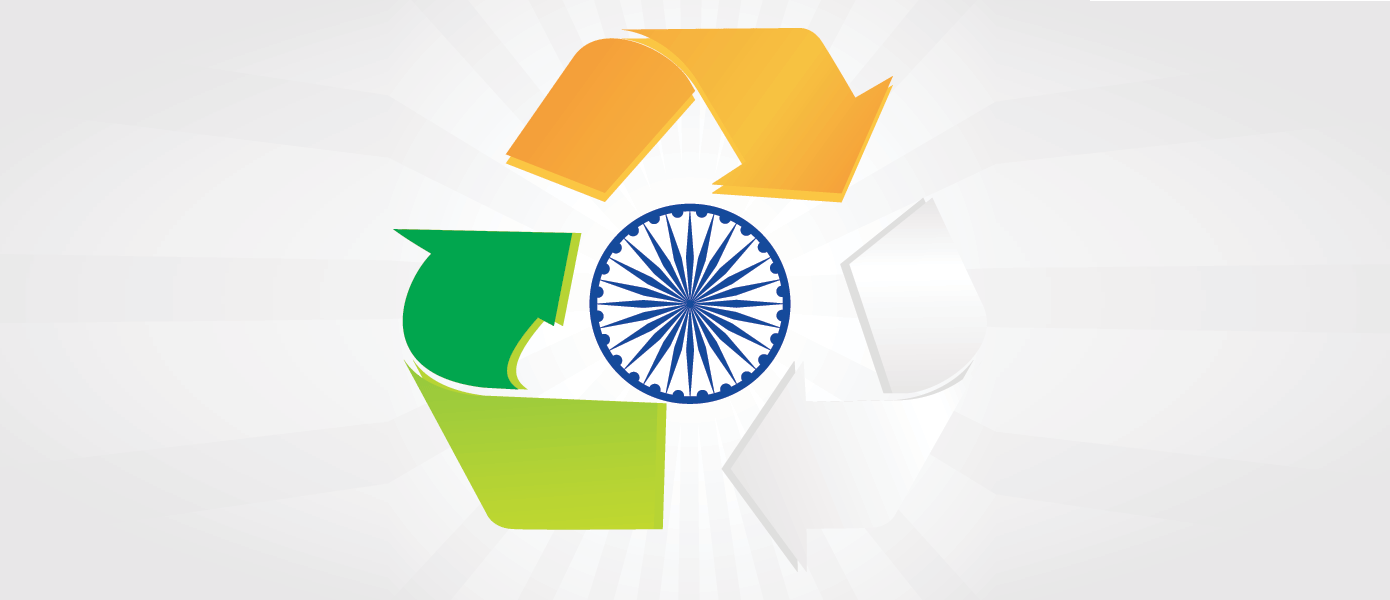 India Could Become The World's Circular Economic Leader