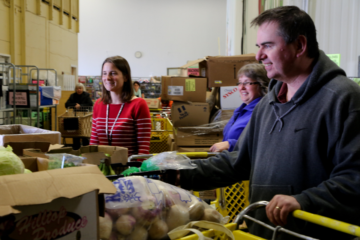 Carquest Comes to the Rescue For Families in Need