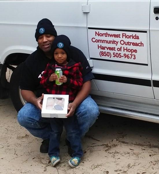 Florida Community Outreach, Inc.