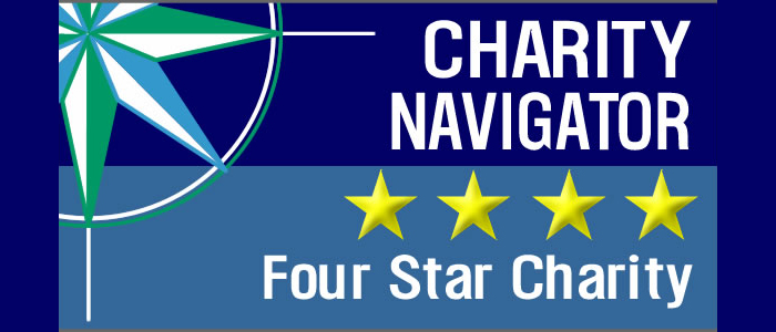 Good360 Earns Coveted 4-Star Rating from Charity Navigator
