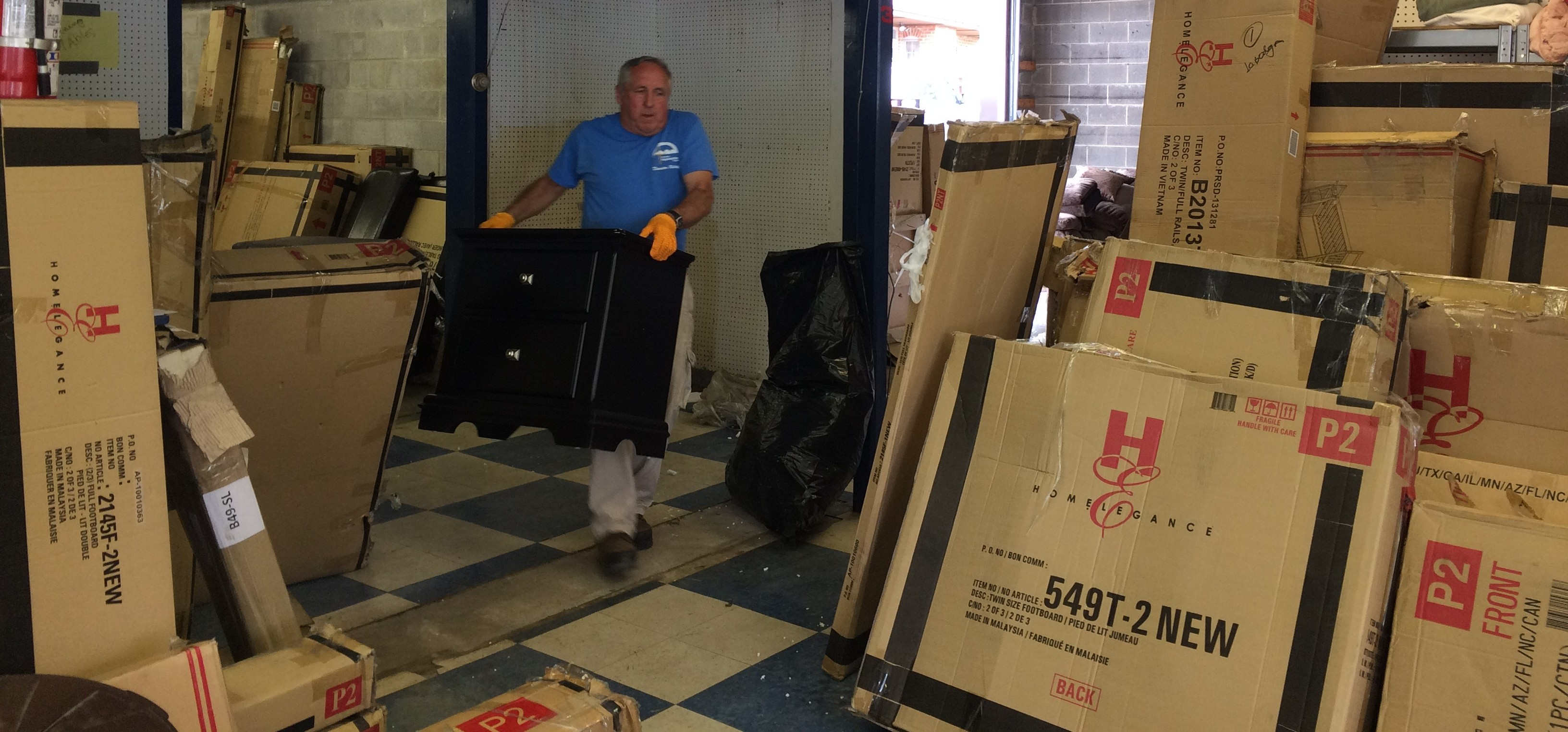 furniture donation renews hope for flood victims good360