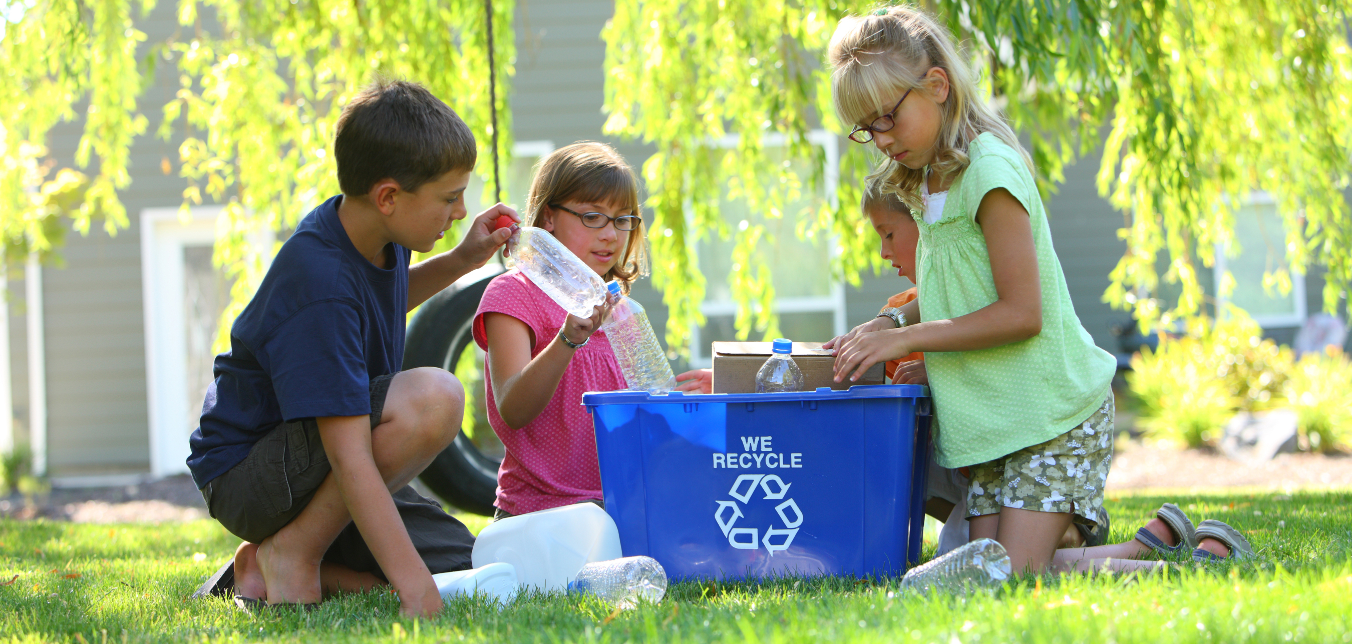 Nonprofit Keep America Beautiful Partners With Corporations to Increase Recycling in Flint, Michigan