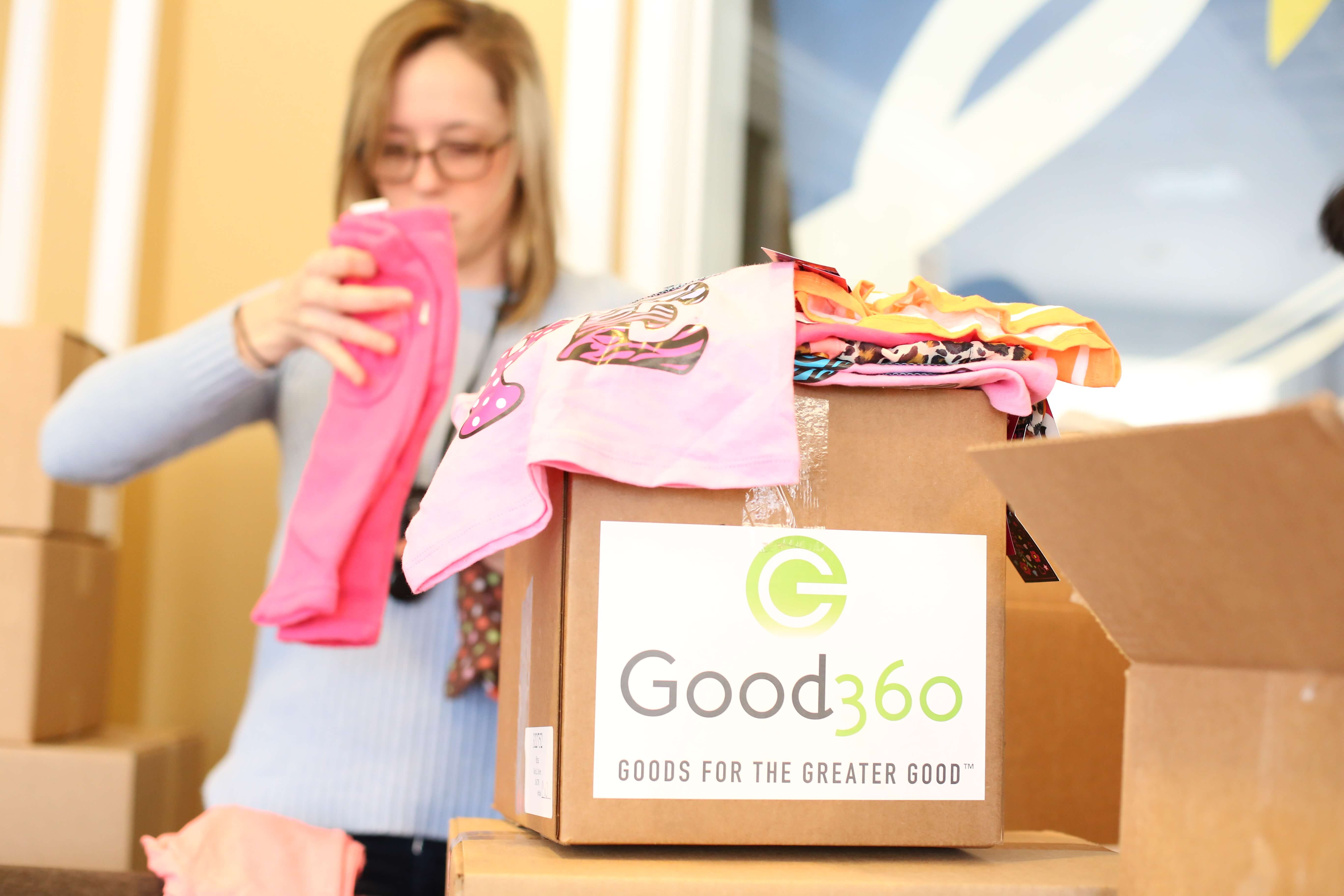 Product Donations: What Top Brands Give to Good360 - Good360
