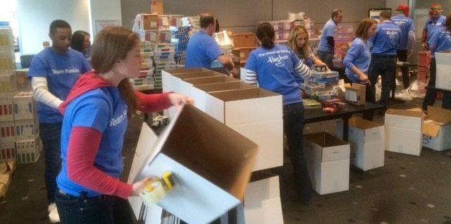 Hasbro Comforts Hurricane Impacted Children With PlayRelief Kits