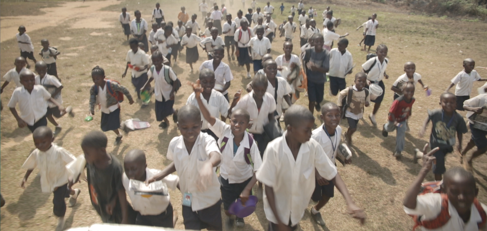 VIDEO:  Transforming Lives By Transforming Education- Good360 and More Than Me in Liberia