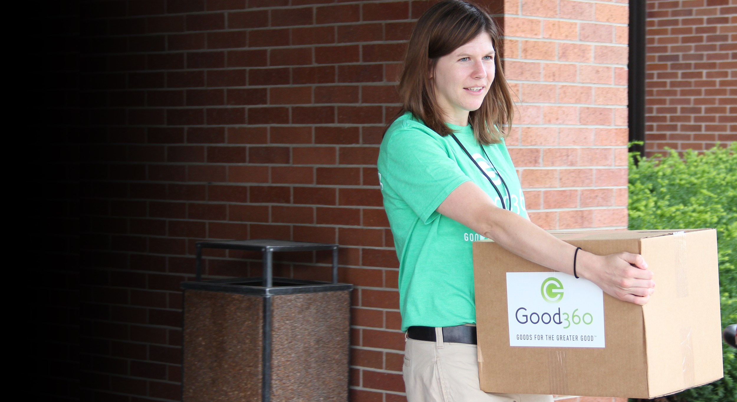 Helping Nonprofits Do More Good