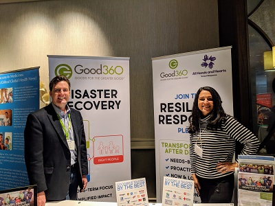 Good360 Survey Reveals Growing Support for Resilient Response
