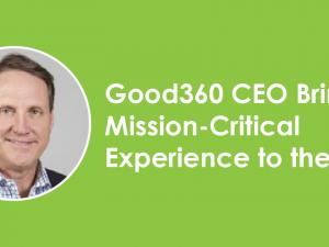 Good360 Blog - Good360