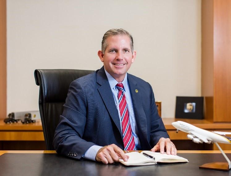 PRESS RELEASE: Good360 Names UPS President of Global Customs