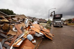 Shingles Donation from GAF Helps Marginalized Communities Rebuild After Hurricane Harvey