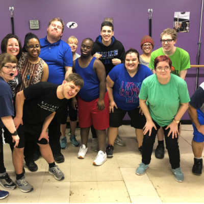 National Retailer Clothes Allow for Inclusive Fitness Options