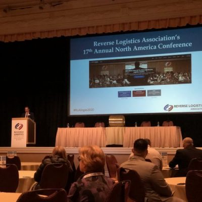 How Reverse Logistics Can Help Businesses, Communities and the Planet
