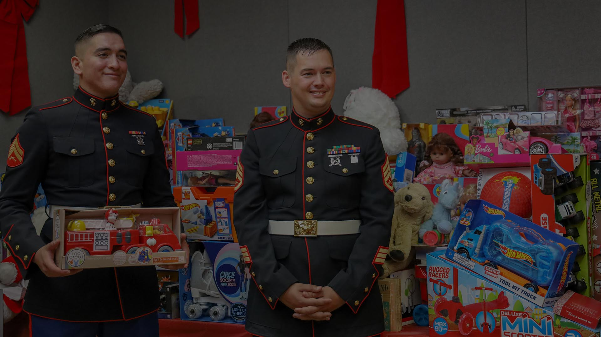 Good360 & Toys for Tots Team Up During COVID-19