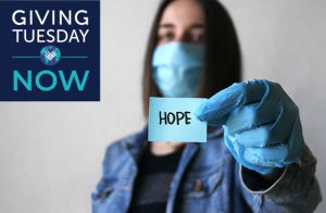 Good360 Joins a Global Movement for GivingTuesdayNow