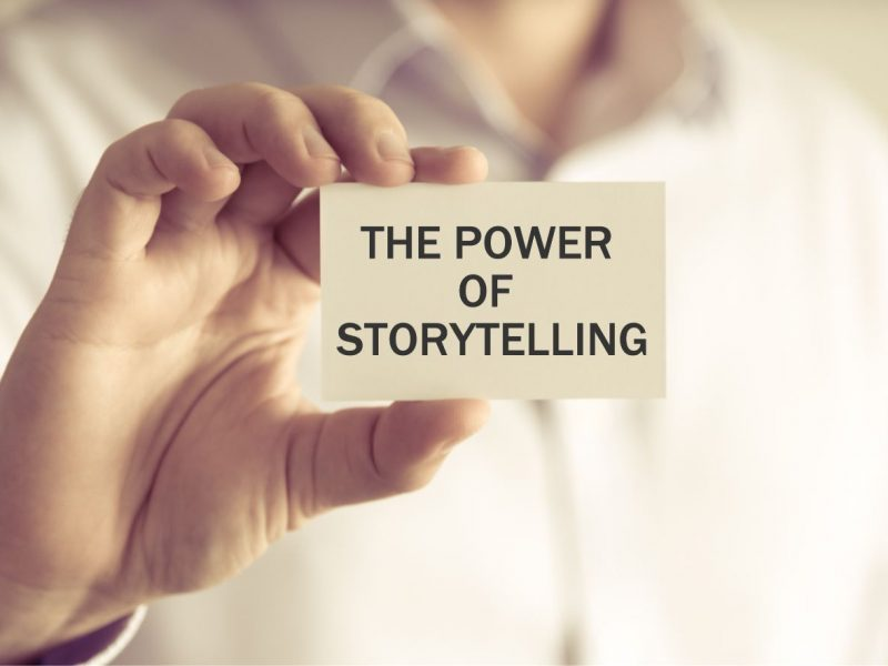 How to Write an Impact Story that Moves Hearts & Minds
