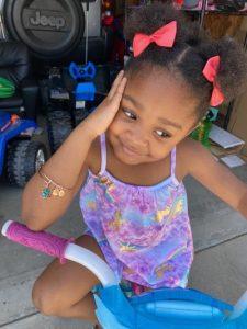 Bracelets Give Children Confidence and a Sense of Belonging