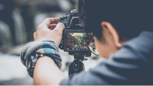 6 Tips to Help Nonprofits Leverage the Power of Visual Storytelling