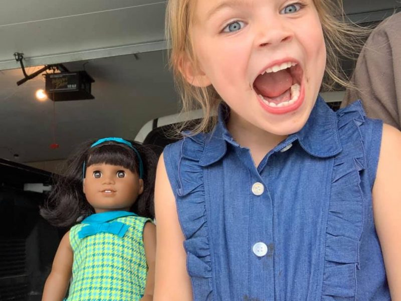 Good360 Highlights American Girl Donations on International Day of the Girl