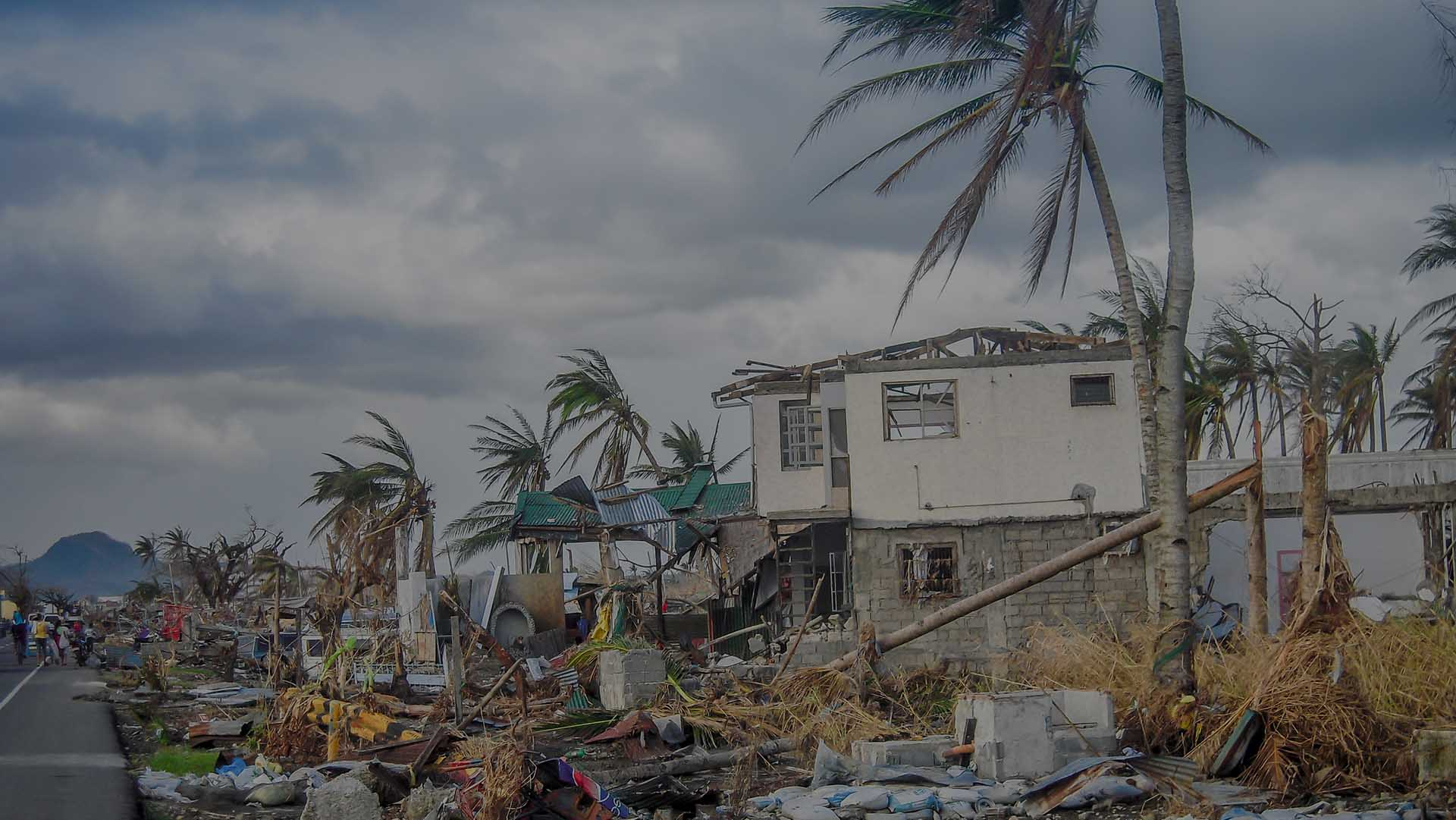 The Most Active Hurricane Season On Record