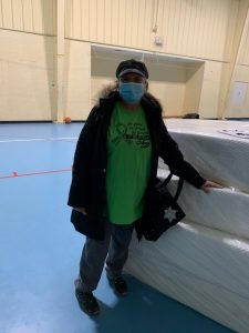 Mattress Donations Provide Relief for Native American Community Affected by Pandemic