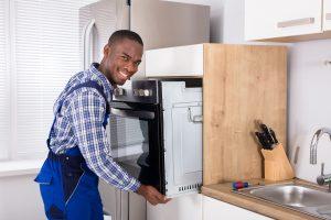 Ferguson Appliance Donations Keep Family Going Through Pandemic