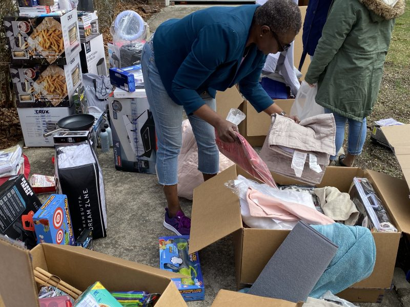 Bed Bath & Beyond Donation Provides Relief to People in Vulnerable Living Circumstances
