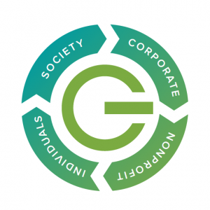 Circular badge - 2021 Version