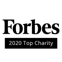 Forbes 2020 Top Charity