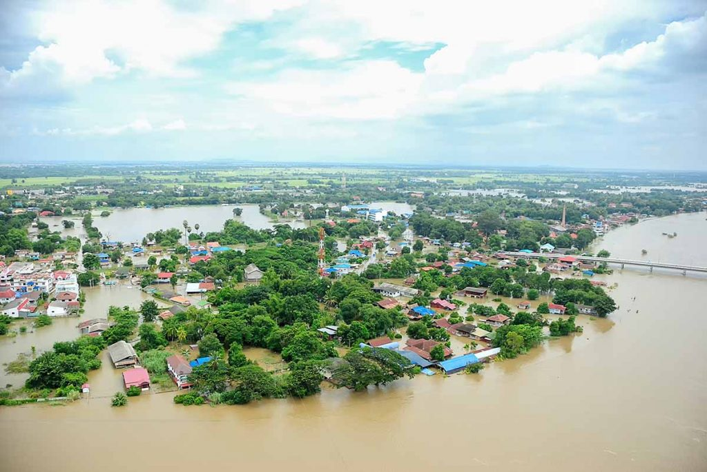 How Poverty, Social Injustice and Climate Change Intersect in Disaster Recovery