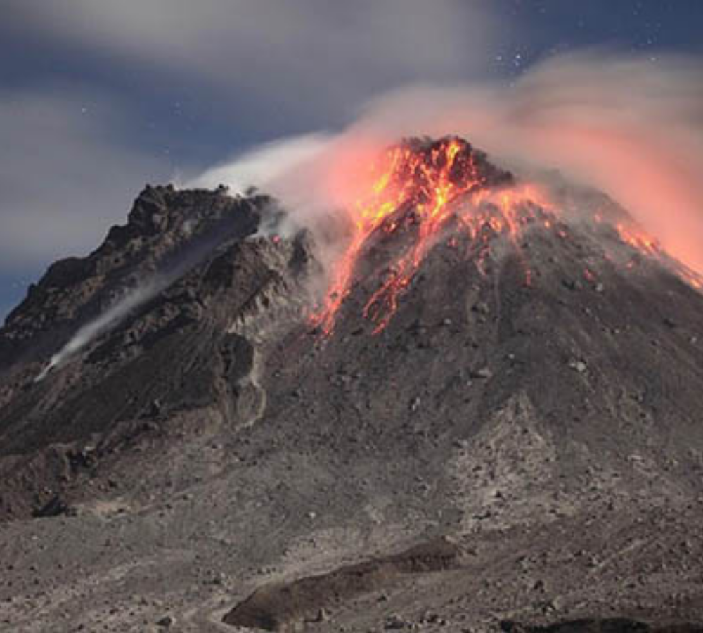 Good360 and Partners Respond to the Massive Volcanic Eruption on St. Vincent
