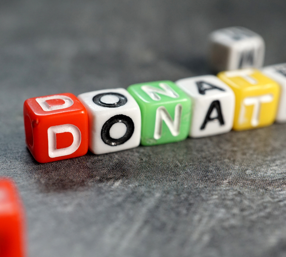 How to Dramatically Improve Your Disaster Giving