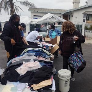 Amazon Donations Help Senior Communities Amidst the COVID-19 Pandemic