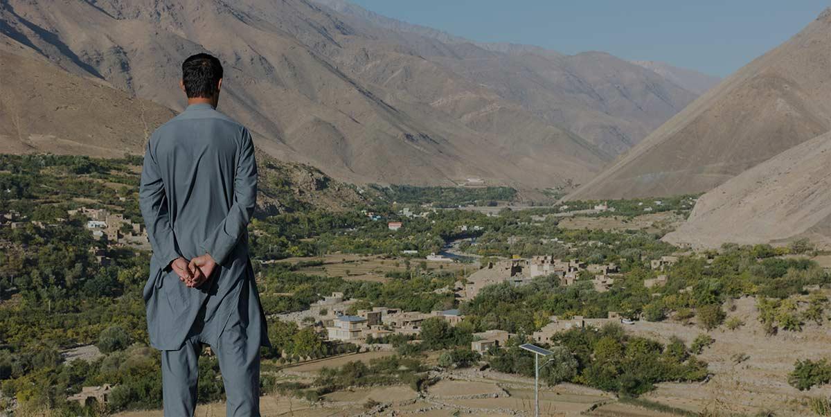 Afghanistan Evacuees