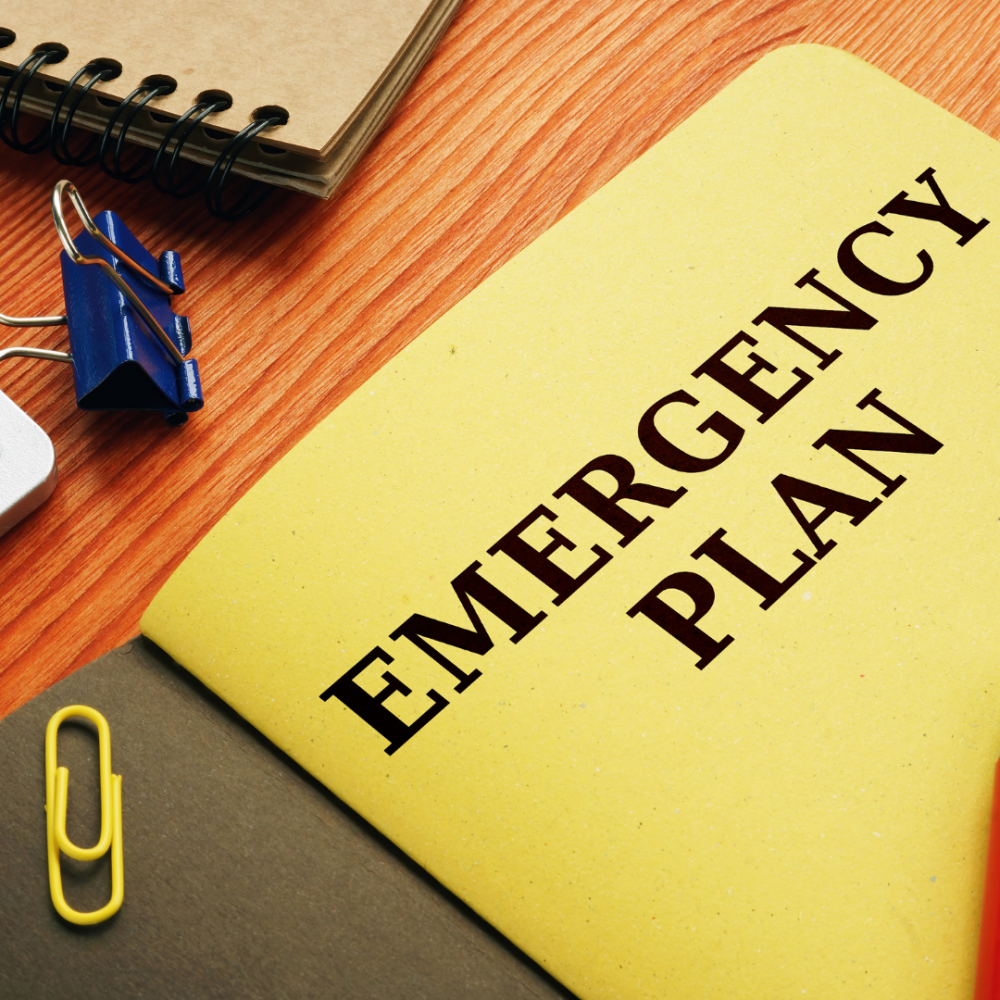 National Disaster Preparedness Month: Top Takeaways for Businesses and Nonprofits