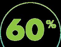 60-percent-graphic