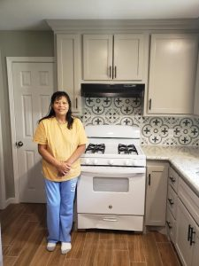 Ferguson Donations of Household Appliances Help Families During Their Time of Need
