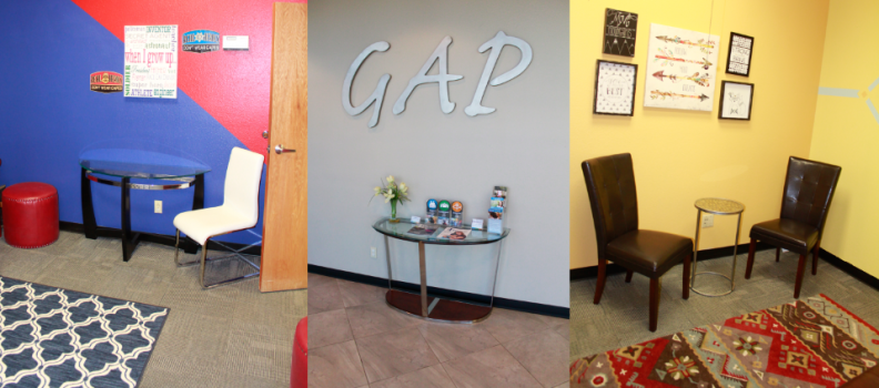 Top-Line Furniture Creates A Home Away From Home at GAP Ministries