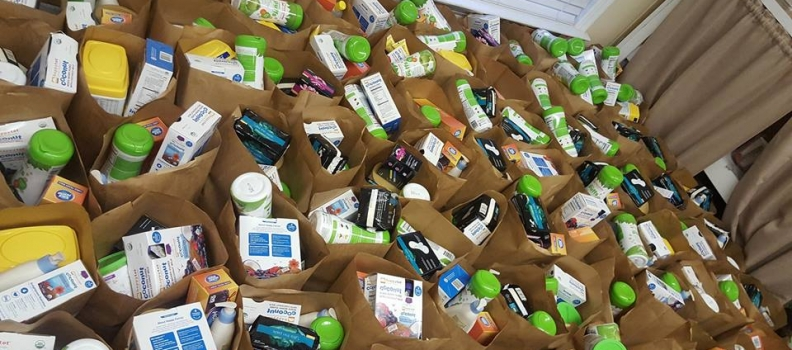 Hurricane Matthew Victims Receive Basic Needs From Good360 Donors