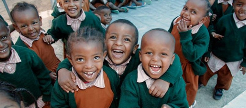 Arbonne Donation Will Reach Children on the Other Side of the World