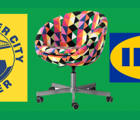 Ikea Chairs for Families Who Need Them Most