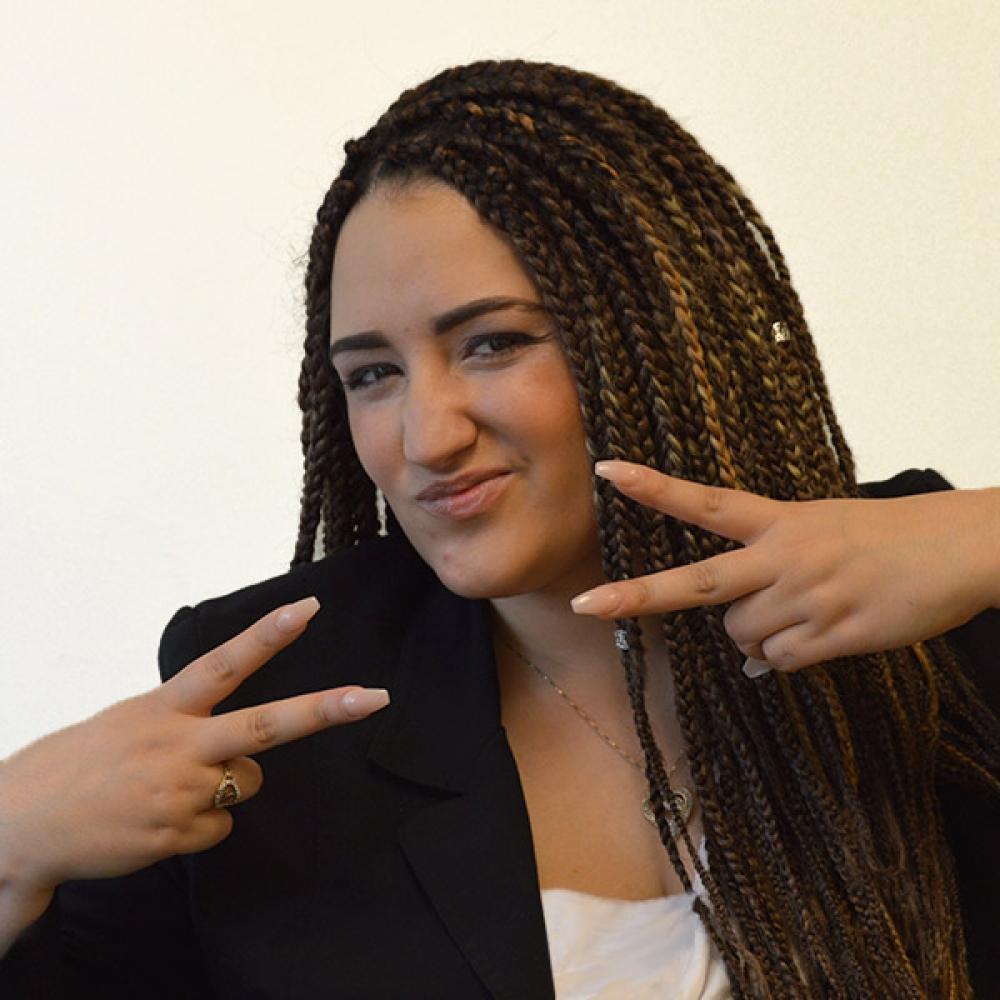 Shanice Rivera